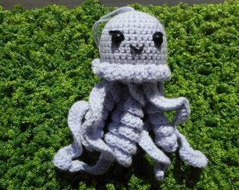 Angry Jellyfish