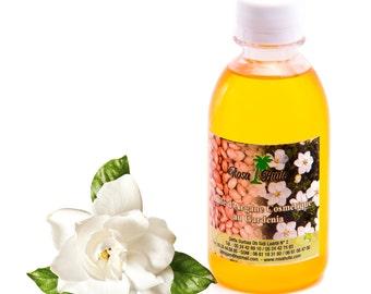 Cosmetic Argan oil with Gadenia