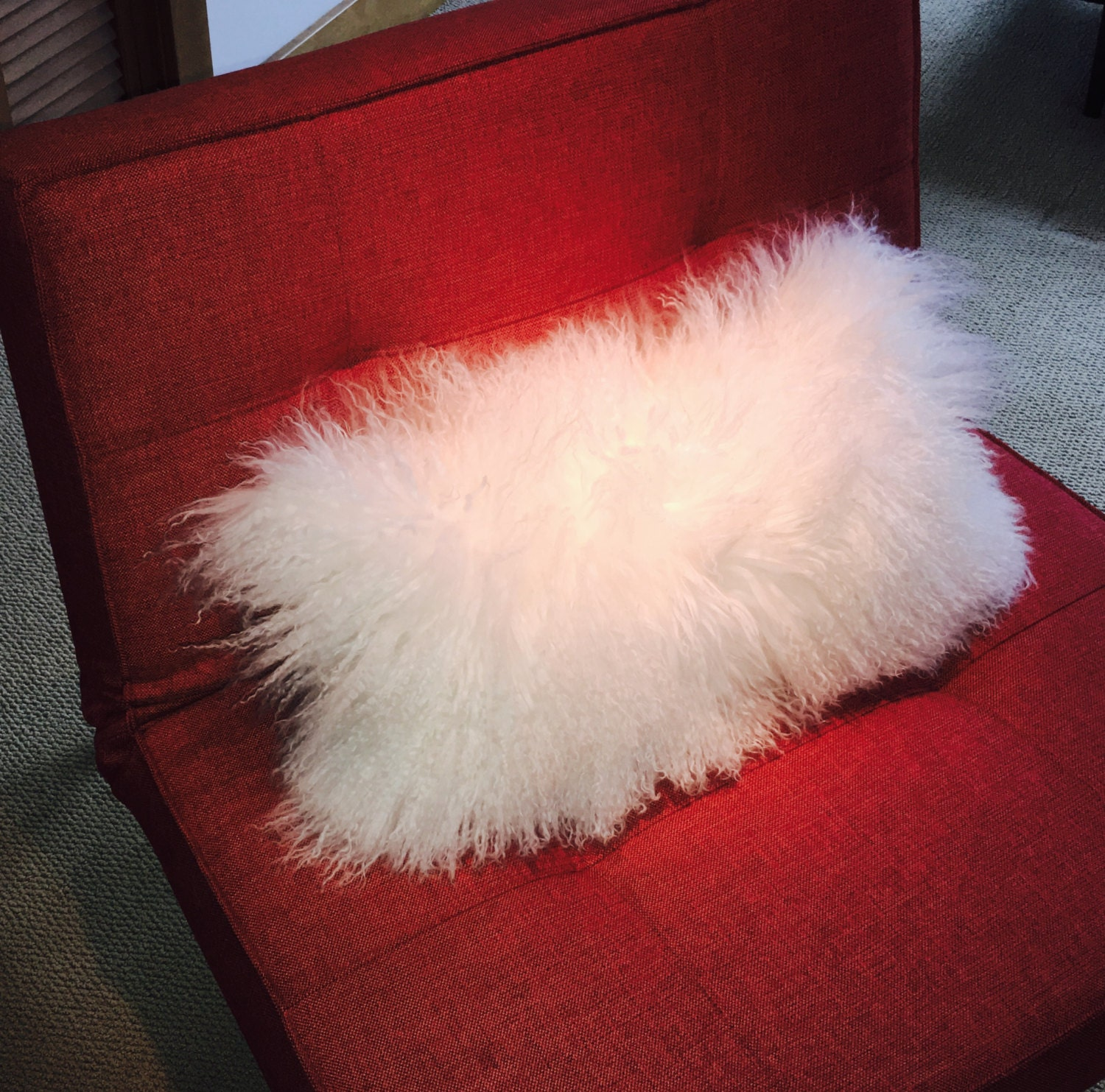 pillow faux couch and fur bbbsfrederick blankets org pillows on white