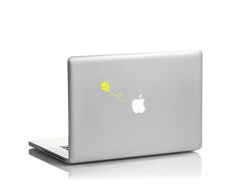 Bumblebee - Vinyl Decal for Laptops, Tablets, Cars, Windows, Walls and more!