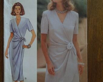 Butterick 4029, sizes 6-10, misses, womens, teens, dress, UNCUT sewing pattern, craft supplies