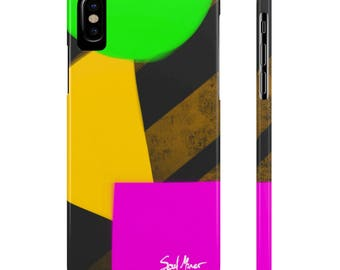 Primitives Slim Phone Cases By Case Mate