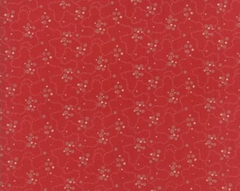 Farmhouse Reds 14858-11 - Minick and Simpson - Moda Fabrics