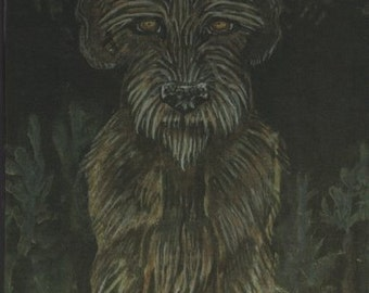 Guidance Dogs Oracle Cards
