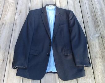 Charles Tyrwhitt blazer men's  size 40 R  slim fit