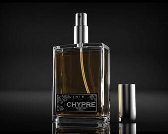 Chypre, perfume