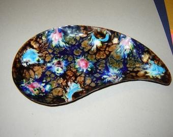 Esmaltes Garcia Spain enameled pin tray