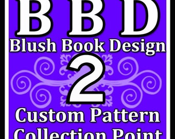 BBD Custom Pattern Collection Point 2
