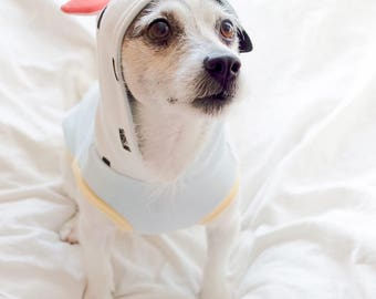Dog hoodie Macaron / Soda Pop