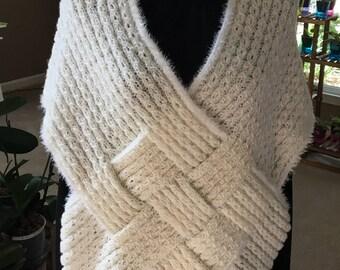 Cardigan - HANDMADE - Crochet