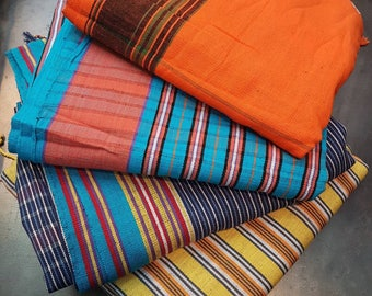 Pareo Cotton Stripe