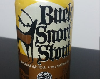 Beer CANdle 12oz