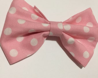 Bows and bow ties