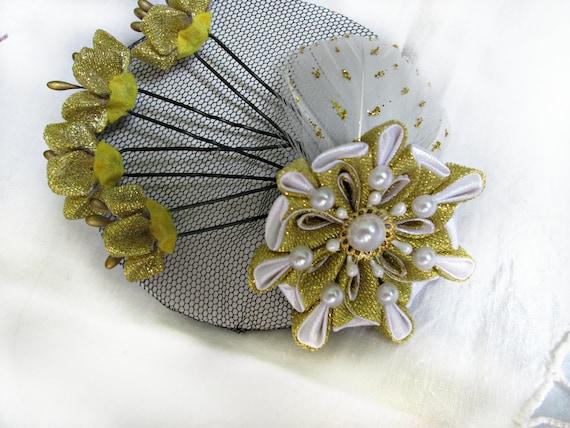 Haar-Netz-Set Bun Übertopf Brötchen Abdeckung