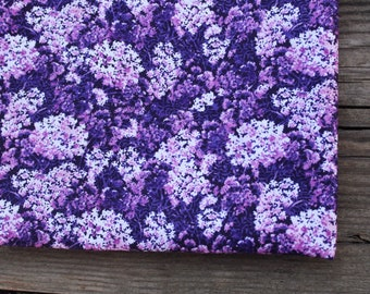 Lilac Dream | tie on bandana
