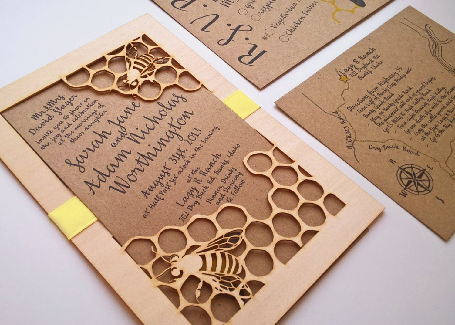 wedding invitation cards made in south africa - Picture Ideas References