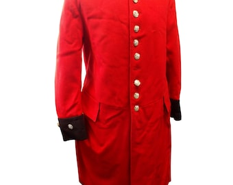 Royal Hospital Chelsea Pensioners ORS Tunic/Coat - British Army Uniform - 1994 - E154