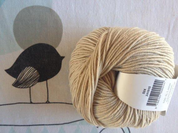 Suede - FONTY GUERET wool