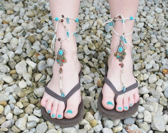Barefoot Sandals Women's Shoe Size 8 and Up