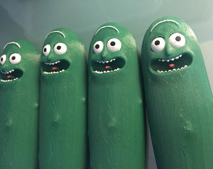Rick & Morty - Pickle Rick