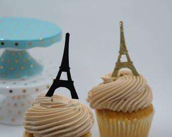 Paris Themed party, Eiffel Tower, France, QTY 12