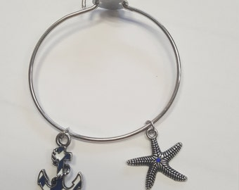 Bracelet by the Sea