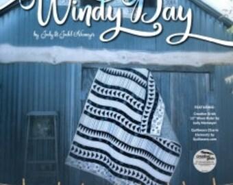 Windy Day Book by Judy & Judel Niemeyer