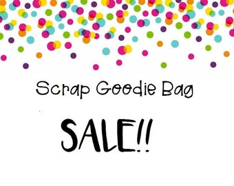 2 HTV Goodie Bags - SALE - Sample Heat Transfer Vinyl Vinyl Packs, Scrap Variety Packs