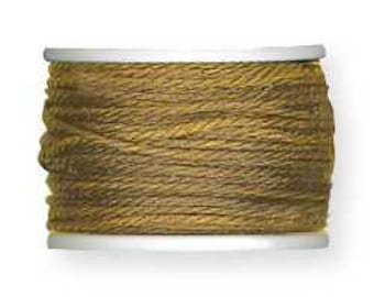 Sewing Awl Thread Brown 12-1/2 Yards 1204-04 for use with Sewing Awl Kit 1216-00