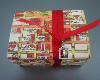 Yo Philly Message Box