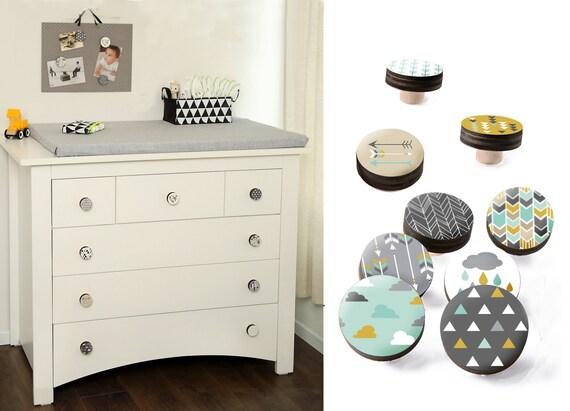 Drawer Knobs   Drawer Pulls   Cupboard Knobs   Dresser Knobs   Dresser  Pulls   Furniture Knobs   Cabinet Door Knobs   Closet Pulls  Set Of 9 From  GalaStudio ...