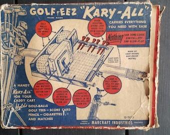 Golf Eez Kary All Vintage