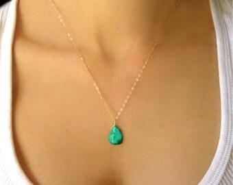 Turquoise jewelry Etsy