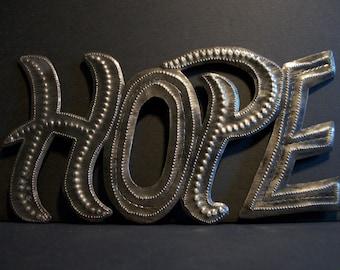 Haitian Hope Wall Hanging