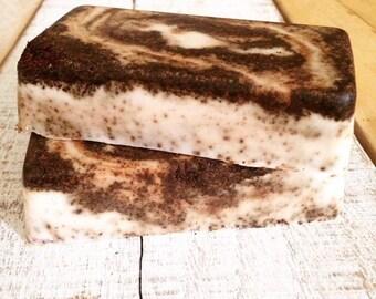 Vanilla Latte Soap
