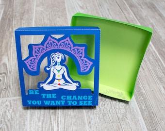 8x8 Personalized Gift Box