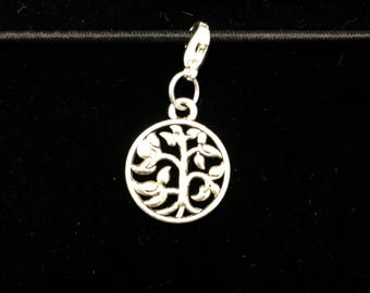 Tree of Life - Jot Planner Charm