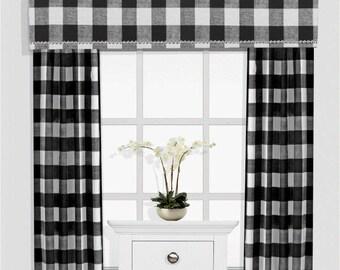 Cornice Board Valance Window Treatments By Designerhomes
