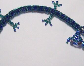 Kaiyou, handmade dragon bracelet
