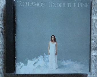 Tori Amos Under The Pink music cd Cornflake Girl