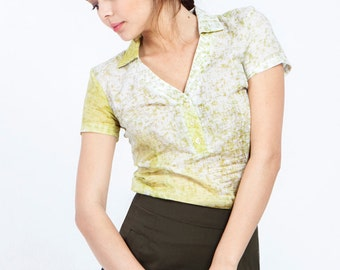 Olive green skirt, midi skirt, women's skir, summer skirt, a line skirt, short skirt, knee length skirt, cotton skirt
