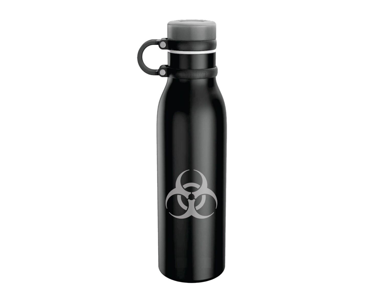 Personalized 20 Oz Water Bottle Contigo Matterhorn Matte