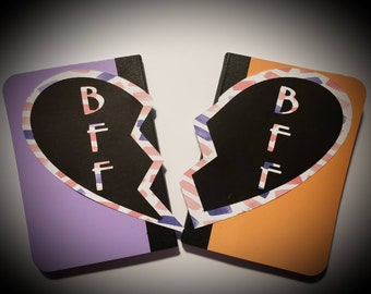 BFF...Best Friends Forever