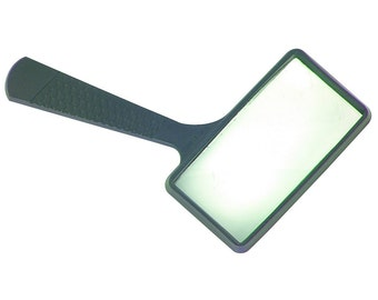 1 Big  Brand New Magnifying Glass Magnifier Tool jewelers jewelry making hobby craft projects painting automotive repairs magnifying glass