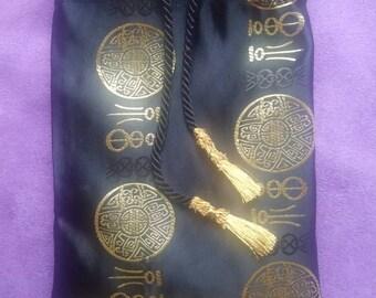 Gerontogeous Genie ----- Tarot Bag