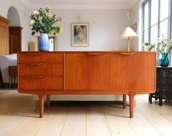 McIntosh Mid Century Sideboard 1960er Jahre Jahrgang Schrank verkauft