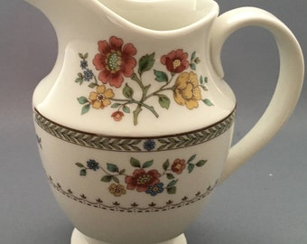 Royal Doulton Kingswood Cream Jug