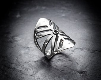 FRACTAL ring