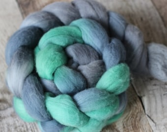 Jack - Australian Merino Wool Roving / Top