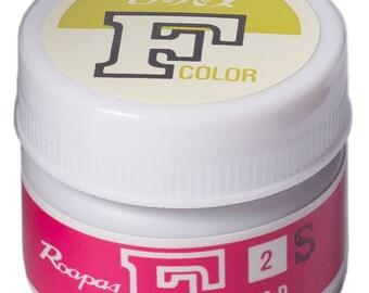 2 Magenta powdered dye (F series) 1 gram